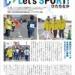 『レッツスポーツひたちなか』第13号発行
