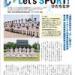 『レッツスポーツひたちなか』第16号発行